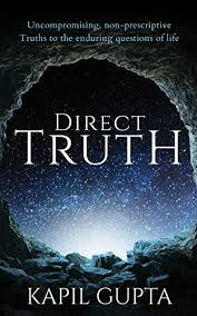 "Cover Image of the book ""Direct Truth"""